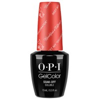 OPI GelColor Meet My Decorator 0.5oz