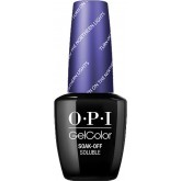 "<span class=""highlight"">opi</span> Iceland Gel Color Turn On The Northern Lights 0.5oz"
