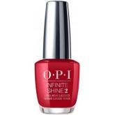OPI Infinite Shine The Thrill Of Brazil 0.5oz