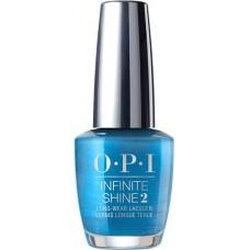 OPI Infinite Shine Fiji Do You Sea What I Sea? 0.5oz