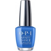 OPI Infinite Shine Lisbon Tile Art To Warm Your Heart 0.5oz