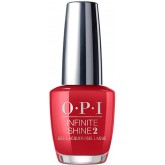 OPI Infinite Shine OPI Red 0.5oz