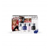 Opi Infinite Shine Fiji + Lacquer Display 90pc 0.5oz