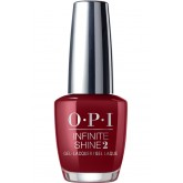 OPI Infinite Shine Malaga Wine 0.5oz