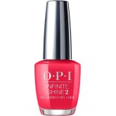 OPI Infinite Shine She's A Bad Muffuletta 0.5oz
