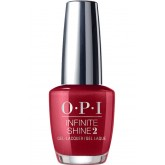 OPI Infinite Shine An Affair In Red Square 0.5oz