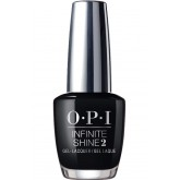 OPI Infinite Shine Black Onyx 0.5oz