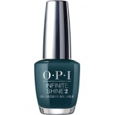 OPI Infinite Shine CIA = Color Is Awesome 0.5oz
