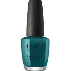 OPI Amazon Amazoff 0.5oz