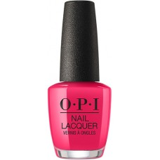 OPI Charged Up Cherry 0.5oz