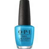 OPI Teal The Cows Come Home 0.5oz