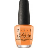OPI Fiji No Tan Lines 0.5oz