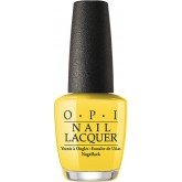 OPI Fiji Exotic Birds Do Not Tweet 0.5oz