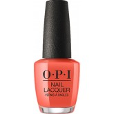 OPI Hot And Spicy 0.5oz