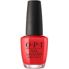 OPI A Good Man-darin Is Hard To Find 0.5oz