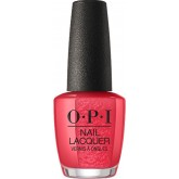 OPI Go With The Lava Flow 0.5oz