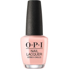 OPI Coney Island Cotton Candy 0.5oz