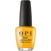 OPI Lisbon Sun Sea and Sand In My Pants 0.5oz