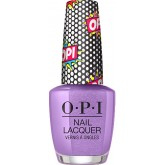 OPI Pop Culture Pop Star 0.5oz