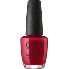 OPI An Affair In Red Square 0.5oz