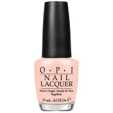OPI Softshades Stop I'm Blushing 0.5oz