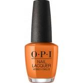 OPI Freedom Of Peach 0.5oz