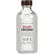 OPI Brush Cleaner 4oz