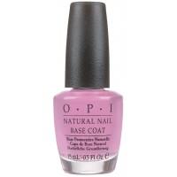 OPI Natural Nail Base Coat 0.5oz