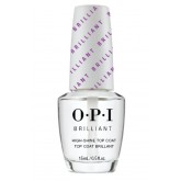 OPI Brilliant Top Coat 0.5oz
