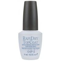 OPI Rapidry Top Coat 0.5oz