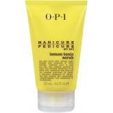 Manicure-pedicure By OPI Lemon Tonic Scrub