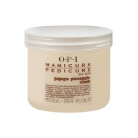 Manicure-pedicure By OPI Papaya Pineapple Mask 25.4oz