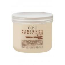 Manicure-pedicure By OPI Papaya Pineapple Mask 25.4oz