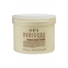 Manicure-pedicure By OPI Lemon Tonic Mask 25.4oz