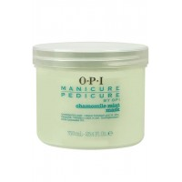 Manicure-pedicure By OPI Chamomile Mint Mask 25.4oz