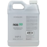 N-a-s 99 Nail Cleanser 32oz
