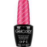 Opi Gel Color - Dutch Tulips 0.5oz
