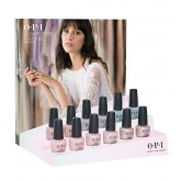 OPI Always Bare For You Display 24pc 0.5oz