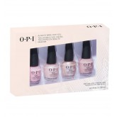 OPI Always Bare For You Minis 4pk