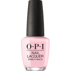 OPI Always Bare For You Baby Take A Vow 0.5oz