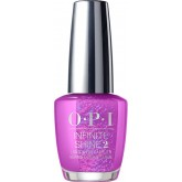 OPI Infinite Shine Nutcracker Berry Fairy Fun 0.5oz
