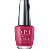 OPI Infinite Shine Nutcracker Candied Kingdom 0.5oz