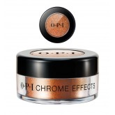OPI Chrome Effects Powder Bronzed By The Sun 3g