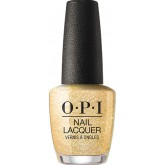 OPI Nutcracker Dazzling Dew Drop 0.5oz
