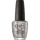 OPI Nutcracker Dreams On A Silver Platter 0.5oz