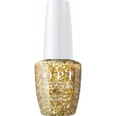 OPI GelColor Nutcracker Gold Key To The Kingdom 0.5oz