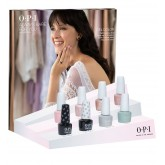 OPI GelColor Always Bare For You Display 8pc 0.5oz