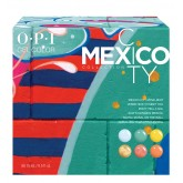 OPI GelColor Mexico City Add On Kit #1 6pk