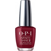 OPI Infinite Shine Nutcracker Ginger's Revenge 0.5oz