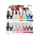 OPI Gel Color Grease Display 48pc